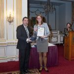 CSR Hungary Díj 2013 Gála