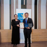 CSR Hungary Díj 2014 Gála