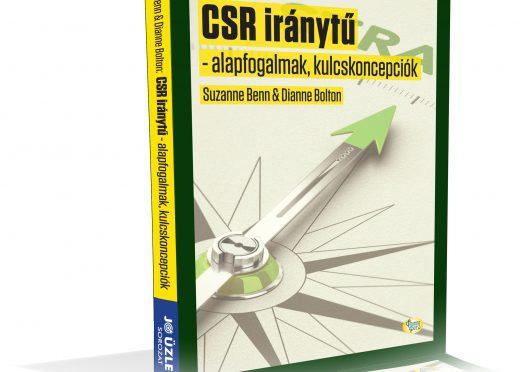 CSR iránytű könyv