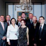 a CSR Hungary Díj 2012 Bíráló Bizottság