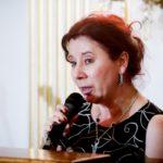 Takács Júlia CSR HUngary Díj 2012 Díjátadón