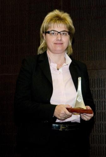 CSR Hungary Díjátadó 2008 (1)