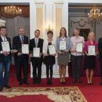 A nyertesek/CSR Hungary Díj 2013