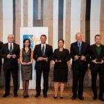 CSR Hungary Díj 2014 Gála / a nyertesek