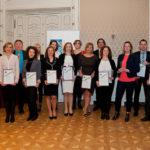 CSR Hungary Díj 2015 nyertesek
