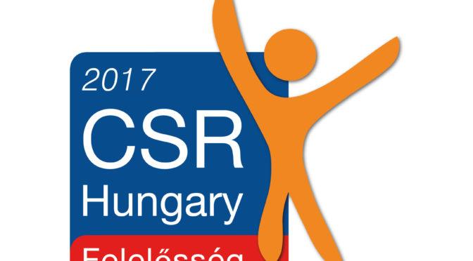 Határidő meghosszabítás a CSR Hungary Díj 2017-nél!