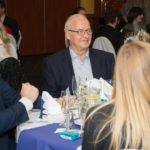 Egy jókedvű ünneplő asztal ( CSR Hungary Díj 2017)