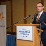 Simon Attila, az NGM munkaerőpiacért felelős helyettes államtitkára
