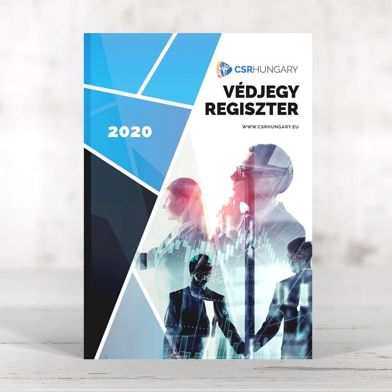 CSR Hungary Védjegy Regiszter 2020